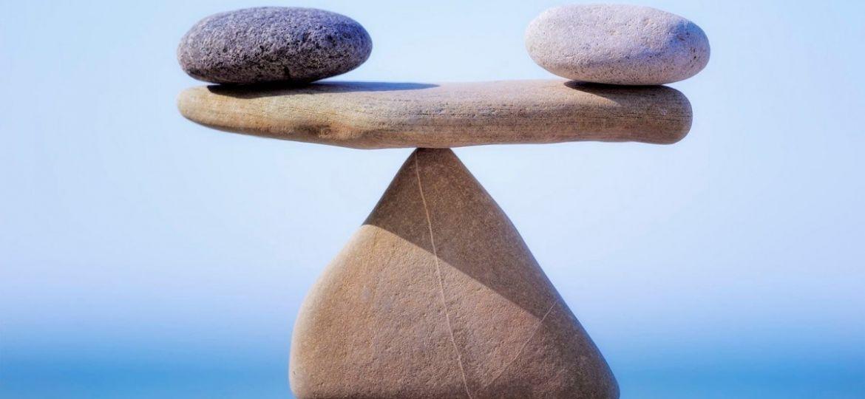 Alcanzar el equilibrio de nuestra personalidad3