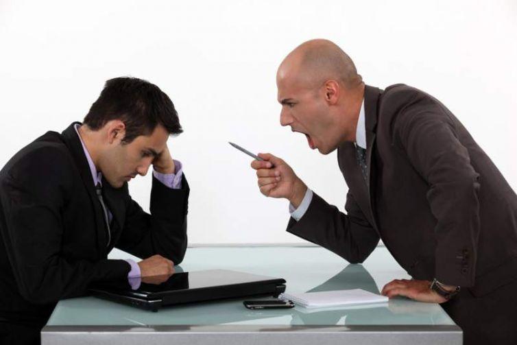 como ser un buen jefe coaching de ejecutivos